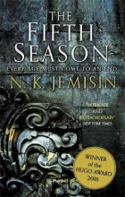 N.,K. Jemisin Fifth Season