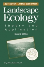 Zev Naveh,   Arthur S. Lieberman Landscape Ecology