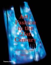 Mitchell,Oakley Smith Art/ Fashion in the 21st Century