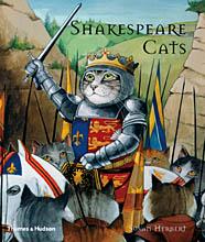 Herbert, Susan Shakespeare Cats