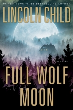Child, Lincoln Full Wolf Moon