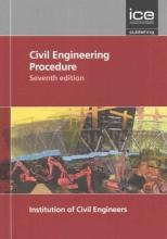 Kirkham, Richard Civil Engineering Procedure Seventh edition