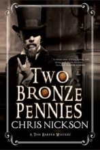 Nickson, Chris Two Bronze Pennies