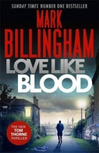 Billingham, Mark Love Like Blood