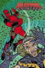 Duggan, Gerry Deadpool 3