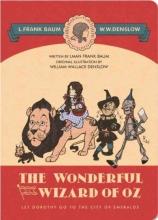 The Wonderful Wizard of Oz Stitch Medium Grid Notebook