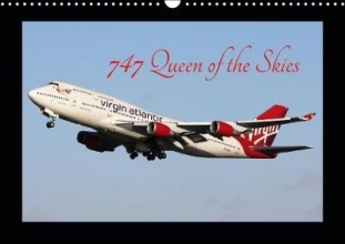 Mark Stevens 747 Queen of the Skies 2019