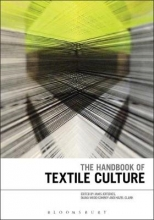 Jefferies, Janis Handbook of Textile Culture