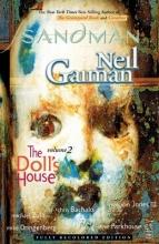Gaiman, Neil The Sandman Vol. 2