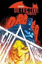 Buccellato, Brian,   Manapul, Francis,   Percy, Benjamin Batman - Detective Comics 7