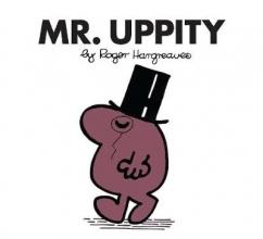 HARGREAVES, ROGER Mr. Uppity