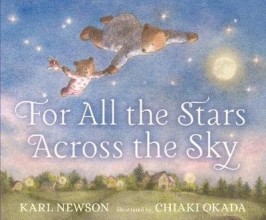 Newson, Karl For All the Stars Across the Sky