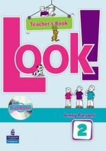 Parsons, Jenny Look! 2 Teacher`s Pack