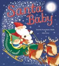 Prasadam Halls, Smriti Santa Baby