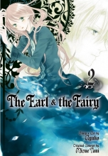 Ayuko The Earl & The Fairy 2