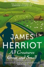 James,Herriot All Creatures Great and Small