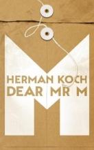 Koch, Herman Dear Mr M