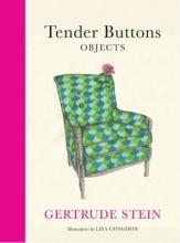Stein, Gertrude Tender Buttons