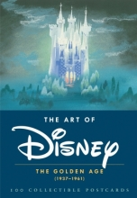 Chronicle Art of Disney