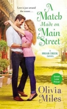 Miles, Olivia A Match Made on Main Street