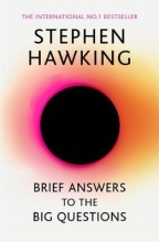Stephen Hawking , Brief Answers to the Big Questions