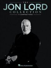 The Jon Lord Collection