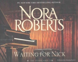 Roberts, Nora Waiting for Nick