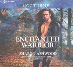 Ashwood, Sharon Enchanted Warrior
