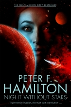 Hamilton, Peter F. Night Without Stars