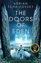 ADRIAN TCHAIKOVSKY , DOORS OF EDEN