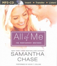 Chase, Samantha All of Me