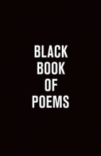 Vincent Hunanyan Black Book of Poems