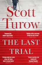 Scott,Turow The Last Trial