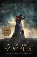 Seth,Grahame-smith/ Austen,J. Pride and Prejudice and Zombies (mti)