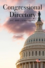 Joint Committee on Printing Congressional Directory, 2017-2018, 115th Congress