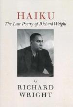 Wright, Richard Haiku