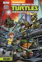 Byerly, Kenny Teenage Mutant Ninja Turtles
