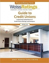 Weiss Ratings Guide to Credit Unions, Spring 2018