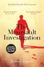 Kamel,Daoud Meursault Investigation