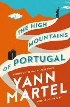 Martel, Yann High Mountains of Portugal