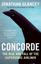 Jonathan Glancey Concorde
