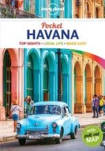 , Lonely Planet Havana