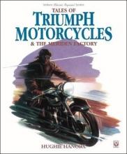 Hughie Hancox Tales of Triumph Motorcycles & the Meriden Factory