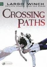 Hamme, Jean Van Crossing Paths