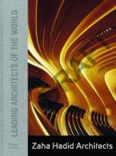 Images Publishing Group Zaha Hadid Architects