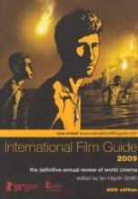 Smith, Ian International Film Guide 2009