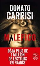 Carrisi, Donato Malefico