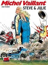 Graton, Jean Michel Vaillant 44. Steve & Julie