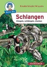 Hansch, Susanne Benny Blu - Schlangen