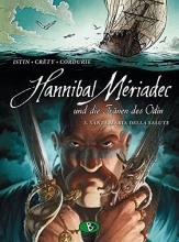 Créty, Stéphane Hannibal Meriadec und die Tränen des Odin #3